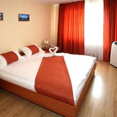 Apart Hotel Tomo 4* Стандартный номер фото 31