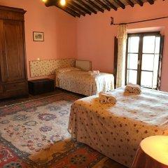 Отель Villa Arzilla Country House 5* Представительский номер