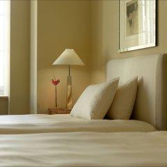 Отель Park Hyatt Hamburg 5* Номер Делюкс с различными типами кроватей