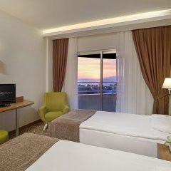 Отель Richmond Ephesus Resort - All Inclusive 5* Улучшенный номер