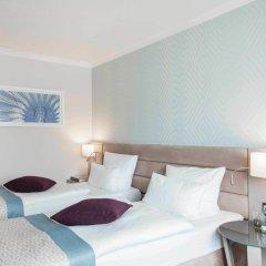 Отель Crowne Plaza Berlin City Centre 4* Представительский номер с разными типами кроватей