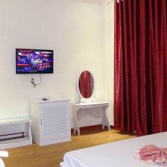 Pho Hoi 1 Hotel 2* Стандартный номер фото 2