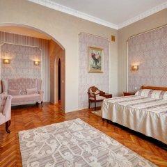 Гостиница Пекин 4* Номер Премиум с разными типами кроватей фото 7