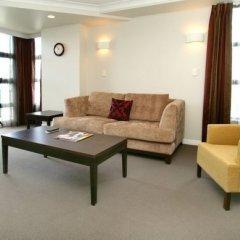 Amora Hotel Auckland 4* Представительский люкс с различными типами кроватей
