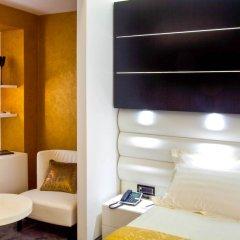 Style Hotel комната для гостей фото 11