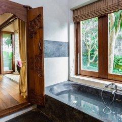 Отель Villa Katrani Самуи ванная