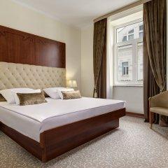 Grand Hotel Union 4* Президентский люкс с различными типами кроватей