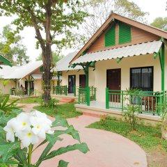 Pattaya Garden Hotel 3* Вилла с различными типами кроватей фото 7