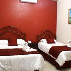 Hotel Real Camino Lenca 3* Номер Делюкс с различными типами кроватей