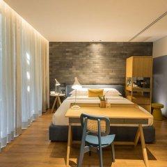 Отель Ad Lib 4* Стандартный номер с различными типами кроватей