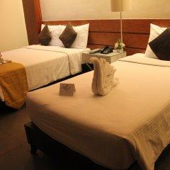Grace Crown Hotel 3* Номер Делюкс с 2 отдельными кроватями