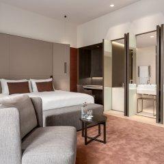 NH Collection Amsterdam Grand Hotel Krasnapolsky 5* Представительский номер с различными типами кроватей
