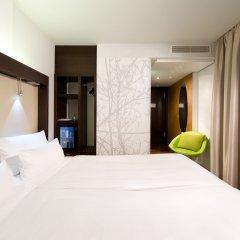 Boutique Hotel i31 Berlin Mitte 4* Стандартный номер с различными типами кроватей фото 2
