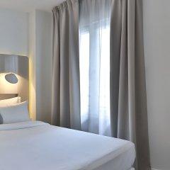 Отель Hôtel Le Marcel - Paris Gare de l'Est комната для гостей фото 3