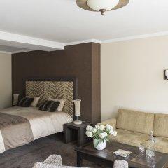 Отель Das Central – Alpine . Luxury . Life 5* Полулюкс с различными типами кроватей