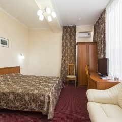 Аллес Отель 3* Люкс с различными типами кроватей