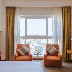 Отель Grand Millennium Al Wahda 5* Стандартный номер с различными типами кроватей