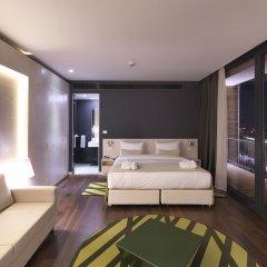 Workinn Hotel 4* Представительский номер с различными типами кроватей