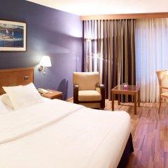 Radisson Blu Royal Hotel Brussels комната для гостей фото 6