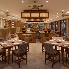 Отель Grand Hyatt Bali ресторан