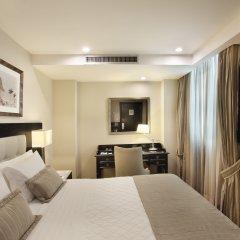 Miramar Hotel by Windsor 5* Стандартный номер с различными типами кроватей