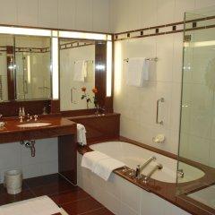 Отель Castello del Sole Beach Resort & SPA ванная