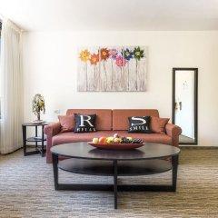 Arbel Suites Hotel гостиная