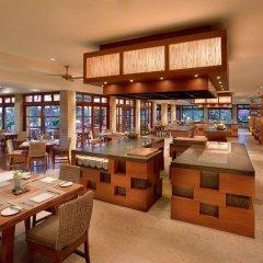 Отель Grand Hyatt Bali ресторан фото 2