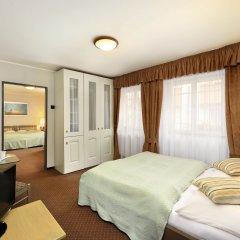Hotel Salvator 3* Люкс с различными типами кроватей