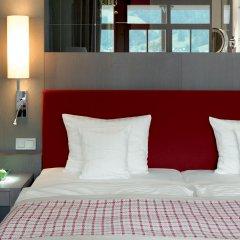 Отель A-ROSA Kitzbühel 5* Улучшенный номер с различными типами кроватей