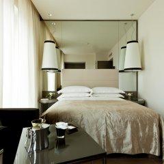 Отель Starhotels Echo 4* Номер Делюкс с различными типами кроватей