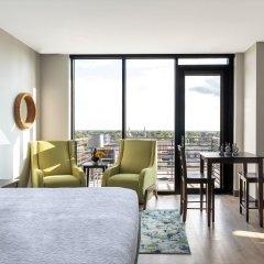 Отель Stay Alfred at 80 on the Commons Апартаменты с различными типами кроватей