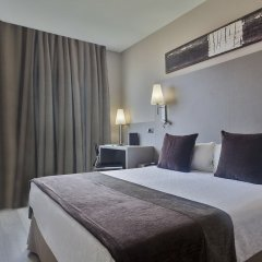 Hotel Front Maritim Barcelona комната для гостей фото 3