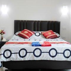 Отель Sawasdee Orange Rawai Phuket 2* Стандартный номер с различными типами кроватей