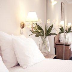 Jerusalem Gardens Hotel & Spa 4* Номер Делюкс