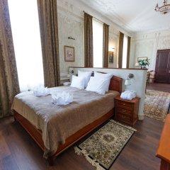 Гостиница Екатерина 4* Люкс с различными типами кроватей