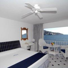 Hotel Elcano Acapulco 4* Студия фото 3