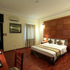 Moon View Hotel 3* Улучшенный номер с различными типами кроватей