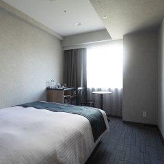 Отель THE KNOT TOKYO Shinjuku 3* Улучшенный номер с различными типами кроватей