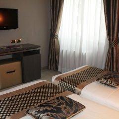 Best Western Hotel Mozart комната для гостей фото 11