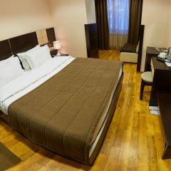 Lilia Hotel Yerevan комната для гостей фото 7