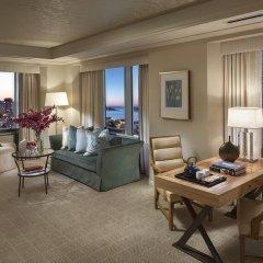 Отель Loews Regency San Francisco 5* Люкс с различными типами кроватей