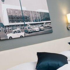 City Hotel Berlin East 4* Стандартный номер с различными типами кроватей фото 2