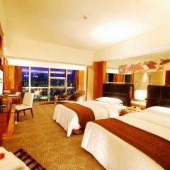 Empark Grand Hotel 4* Улучшенный номер с различными типами кроватей фото 7