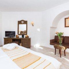 Отель Africa Jade Thalasso 4* Стандартный номер с различными типами кроватей