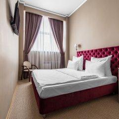 Гостиница Фортис комната для гостей фото 7