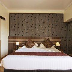 Arena Beach Hotel 3* Номер Делюкс с различными типами кроватей