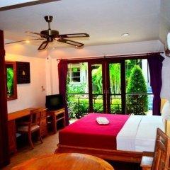 Отель Happy Elephant Resort 3* Стандартный номер с двуспальной кроватью