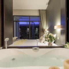 Отель The Sea Koh Samui Boutique Resort & Residences Самуи комната для гостей фото 14