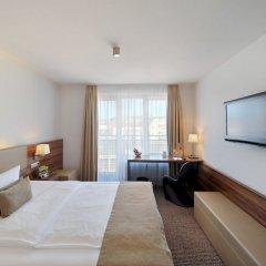 Vi Vadi Hotel downtown munich комната для гостей фото 22